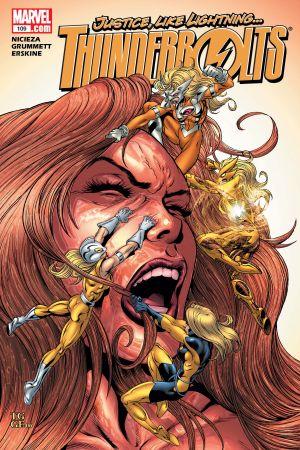 Thunderbolts #109