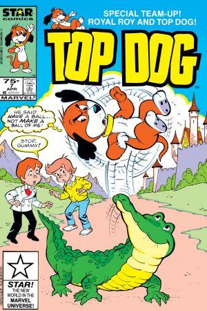 Top Dog (1985) #7