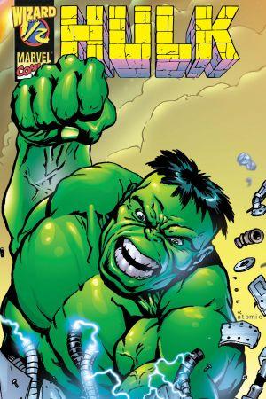 Hulk (1999) #0.5
