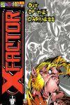 X-Factor (1986) #128