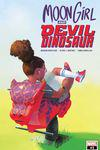 Moon Girl and Devil Dinosaur #45