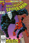 Spectacular Spider-Man #204