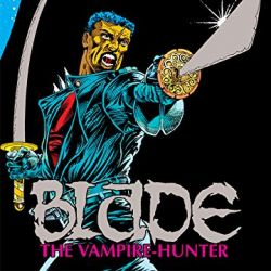 Blade the Vampire Hunter