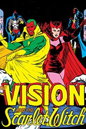 Vision and the Scarlet Witch (1985 - 1986)