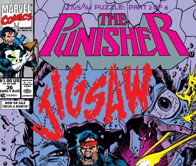 Punisher #36