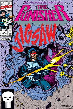 The Punisher (1987) #36