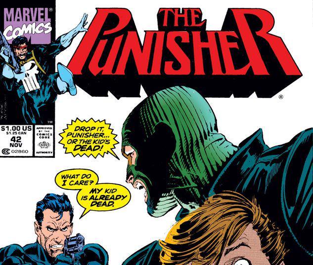 Punisher #42