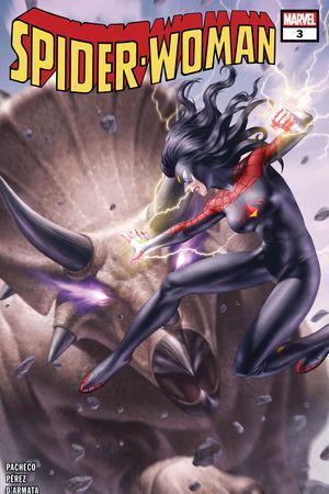 Spider-Woman #3