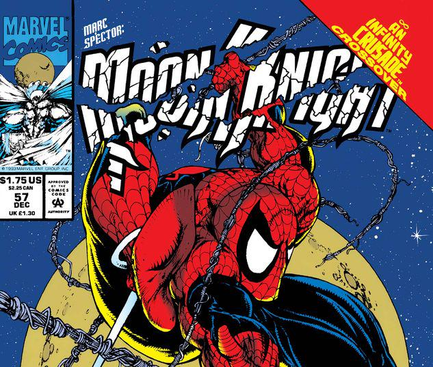 Marc Spector: Moon Knight #57