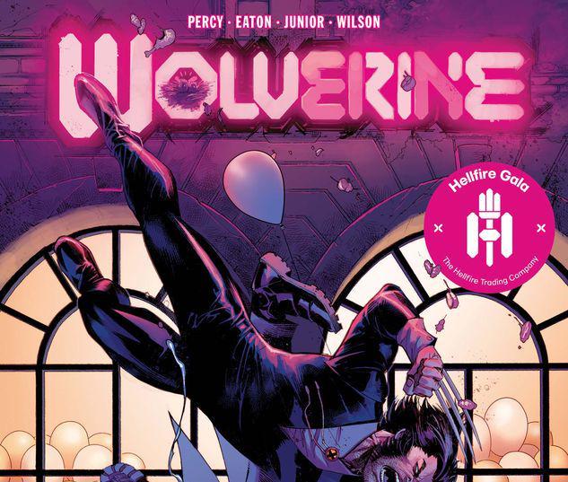 Wolverine #13