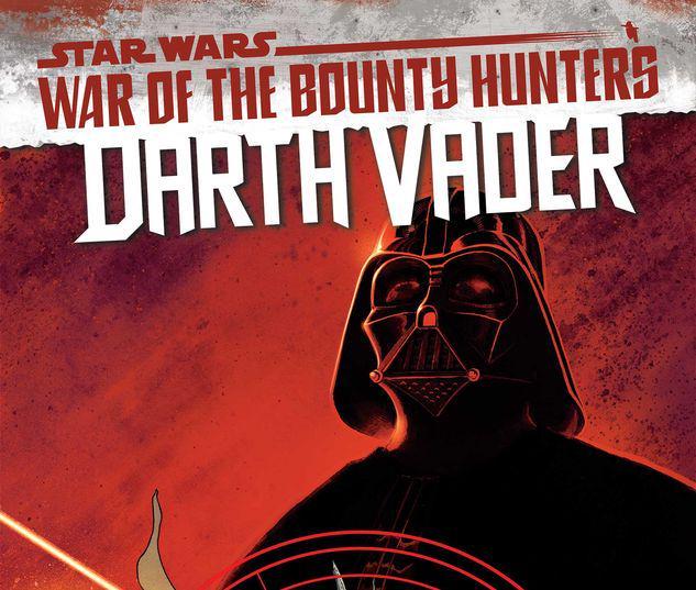 Star Wars: Darth Vader #15
