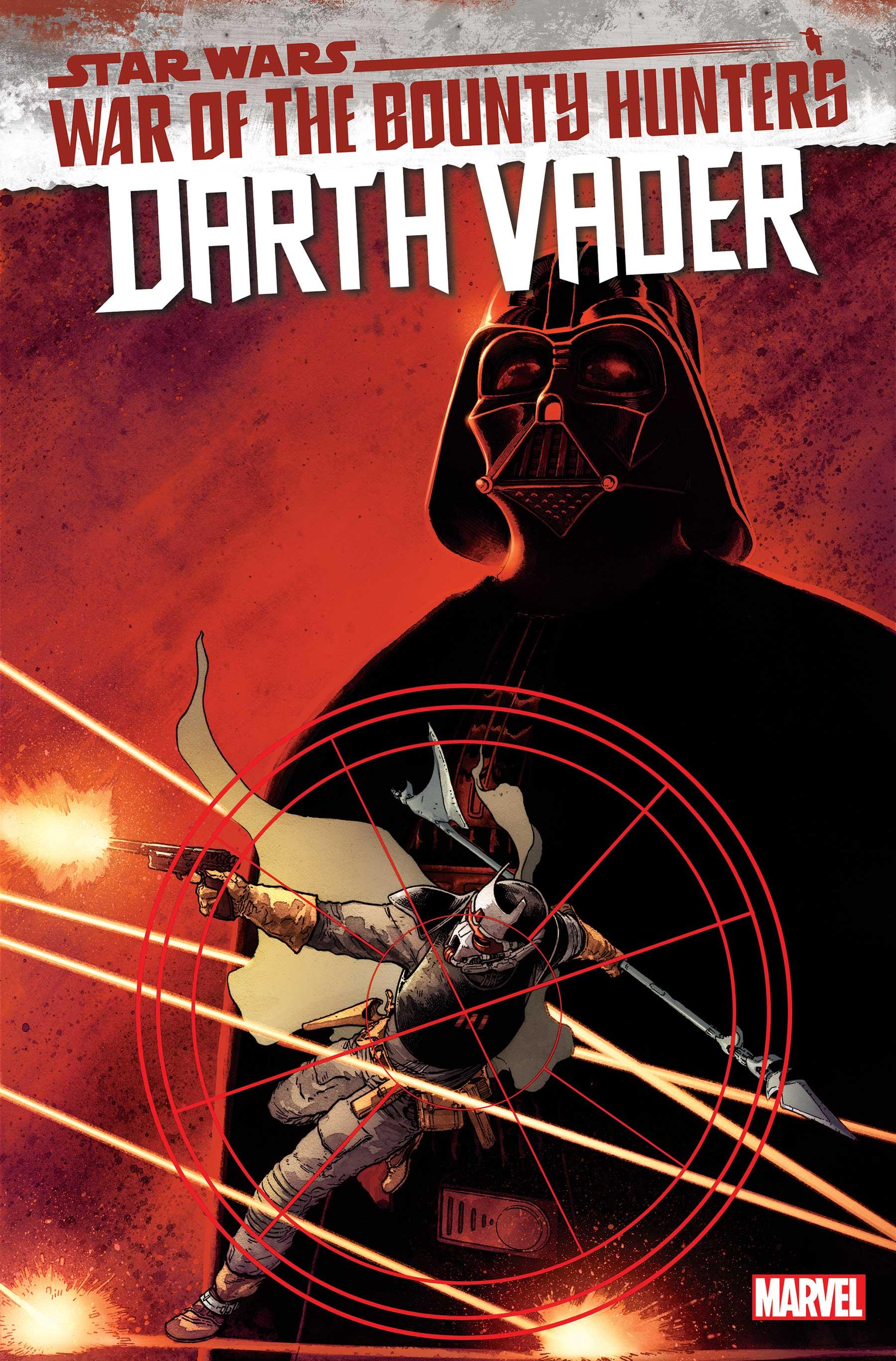 Star Wars: Darth Vader (2020) #15