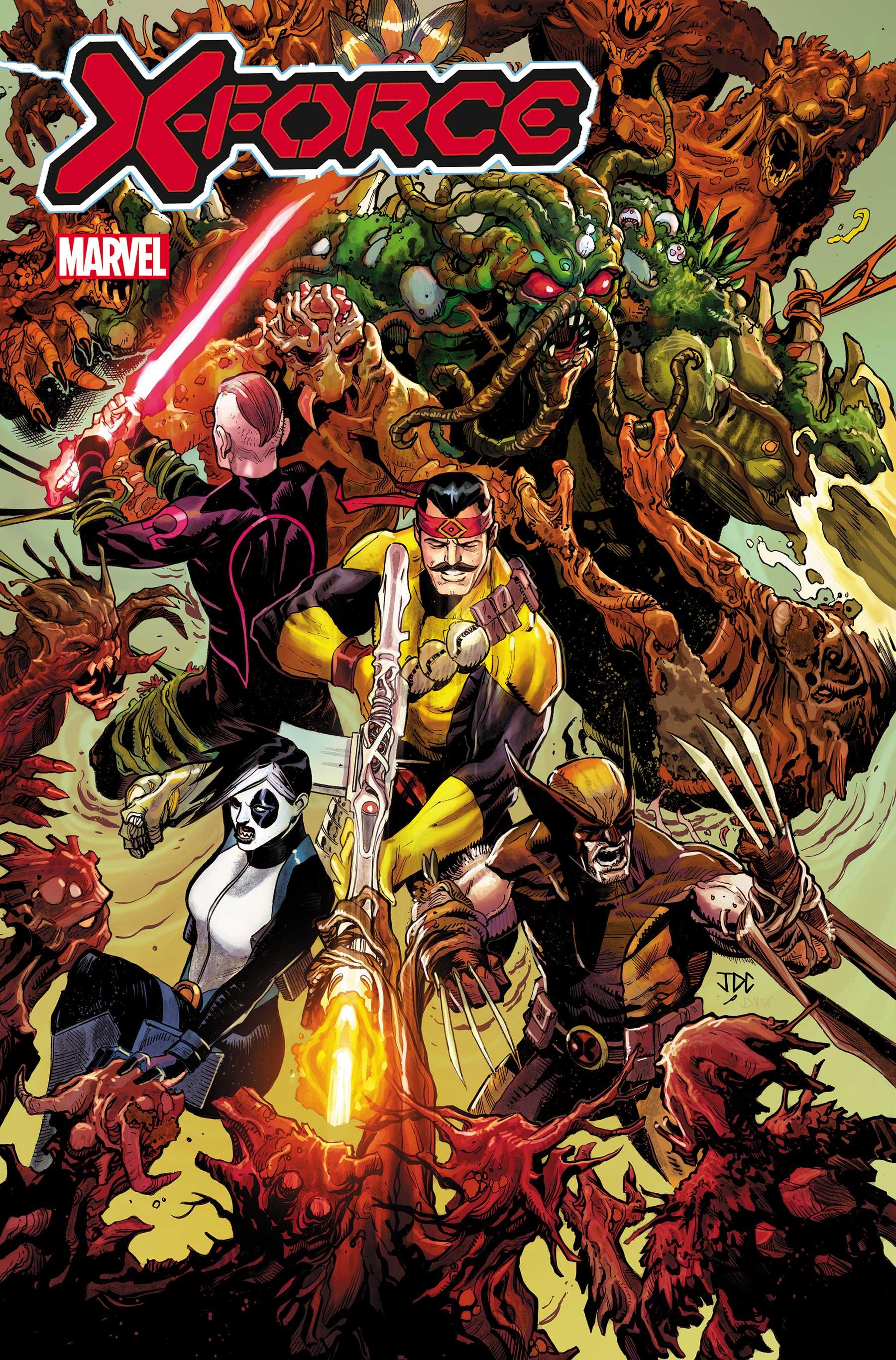 X-Force (2019) #22