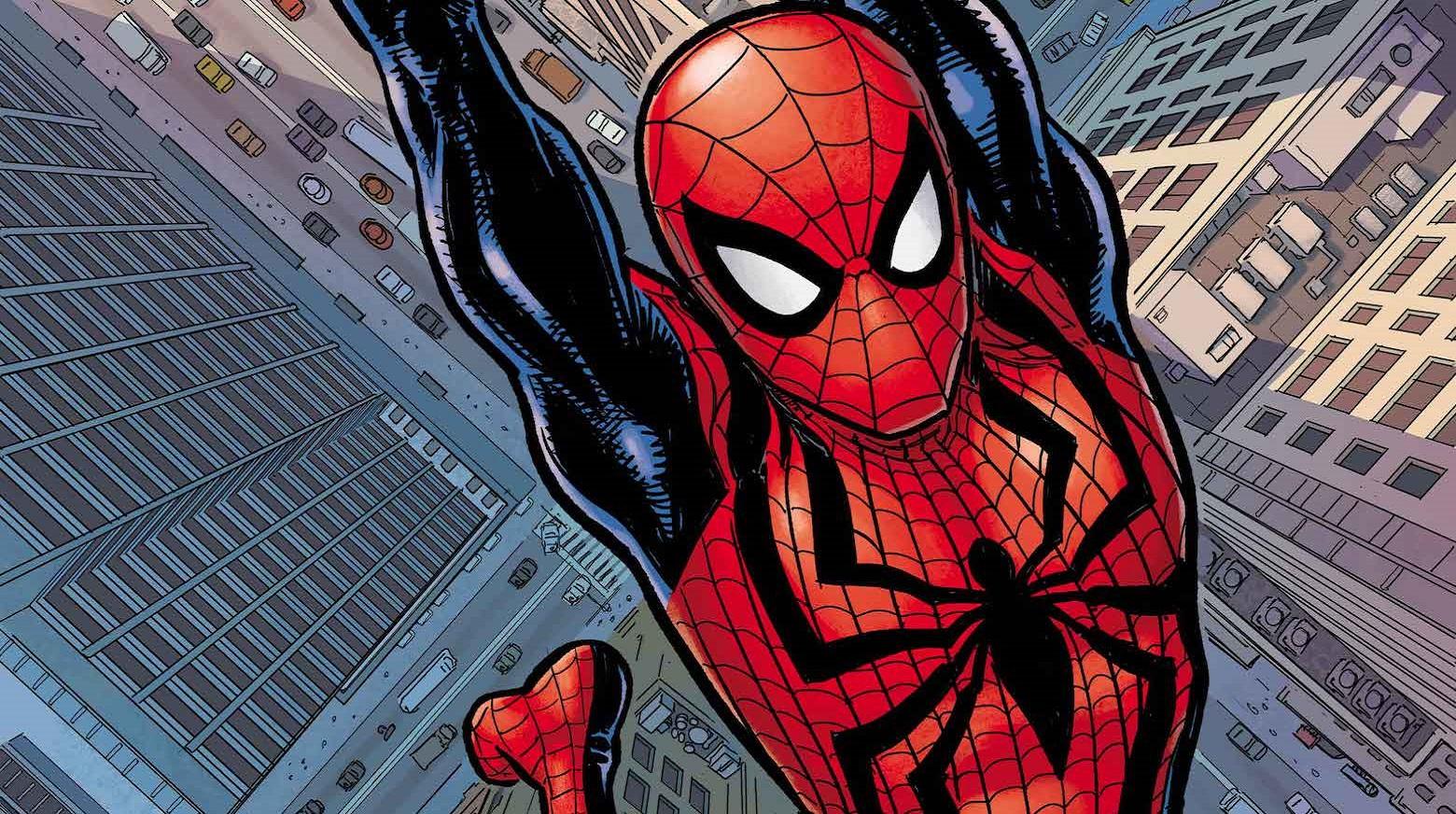 'Ben Reilly: Spider-Man'