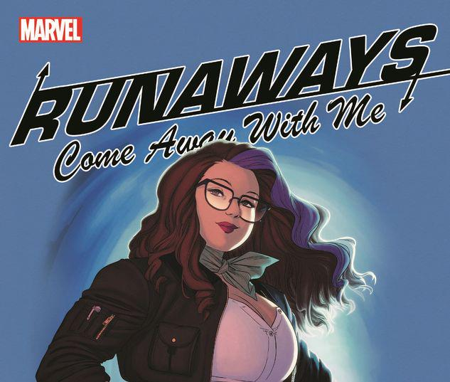 RUNAWAYS BY RAINBOW ROWELL VOL. 6: COME AWAY WITH ME TPB #6