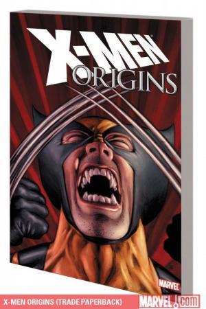 X-Men Origins (Trade Paperback)