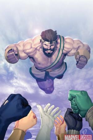 Hercules: Fall of an Avenger (2010) #2