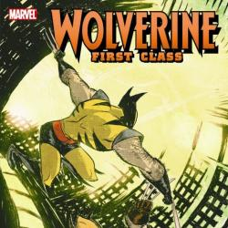Wolverine First Class: Class Actions