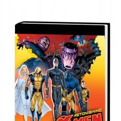 Astonishing X-Men: Gifted with Motion Comic DVD