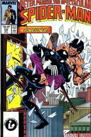 Peter Parker, the Spectacular Spider-Man (1976) #104