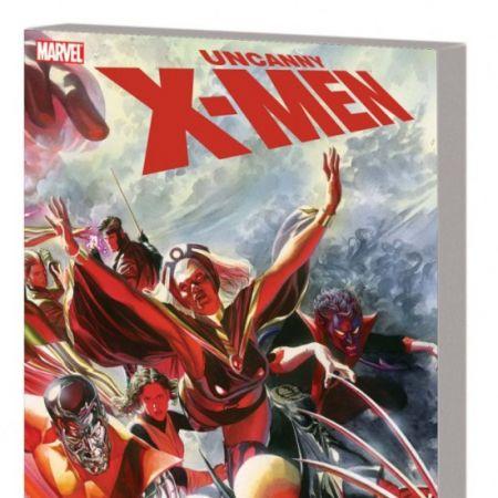 UNCANNY X-MEN: MANIFEST DESTINY TPB
