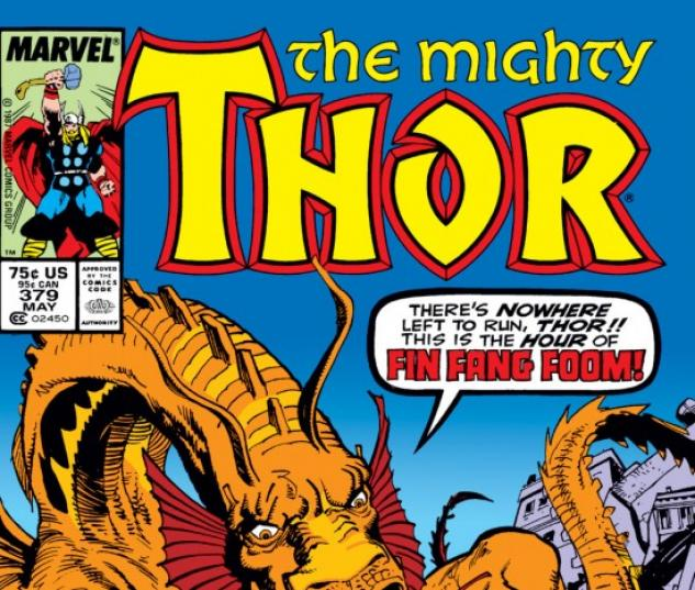 Thor #379