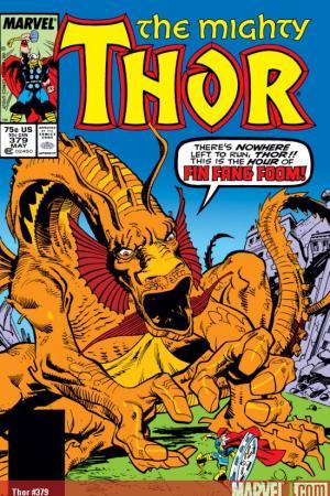 Thor (1966) #379