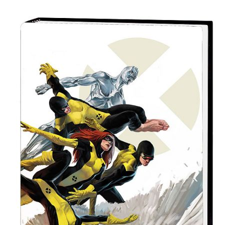 X-MEN: FIRST CLASS #0