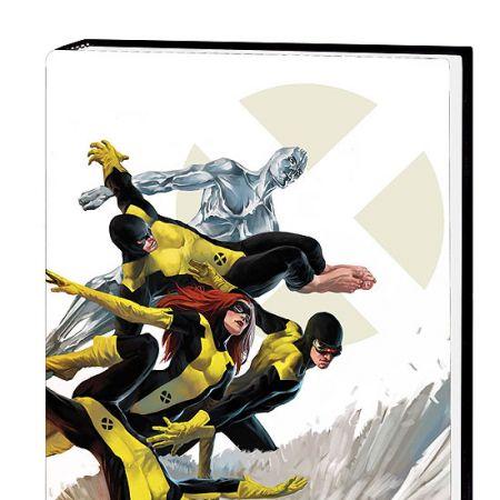 X-MEN: FIRST CLASS #0