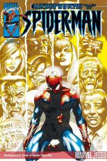 Webspinners: Tales of Spider-Man #12