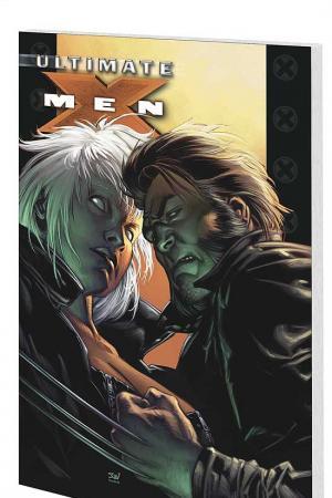 Ultimate X-Men Vol. 12: Hard Lessons (Trade Paperback)
