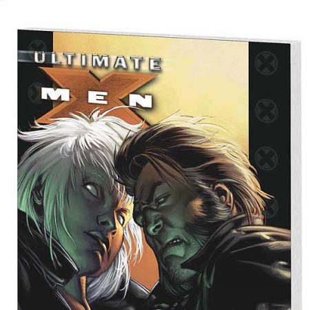 ULTIMATE X-MEN VOL. 12: HARD LESSONS #0