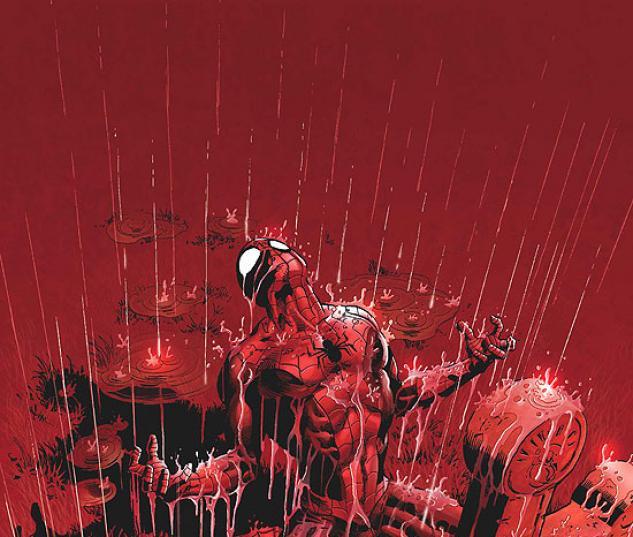 AMAZING SPIDER-MAN #525