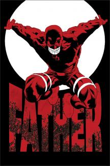 Daredevil: Father #3