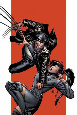 Ultimate X-Men (2000) #60
