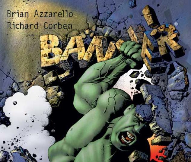 STARTLING STORIES: BANNER TPB #0
