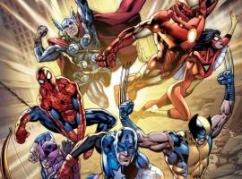 Get Marvel Point One Comics Go Digital!