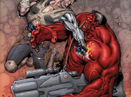 First Look: Avengers February 2012 Solicits