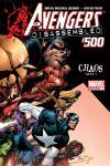 Avengers (1998) #500