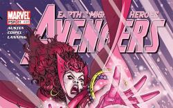 Avengers (1998) #81