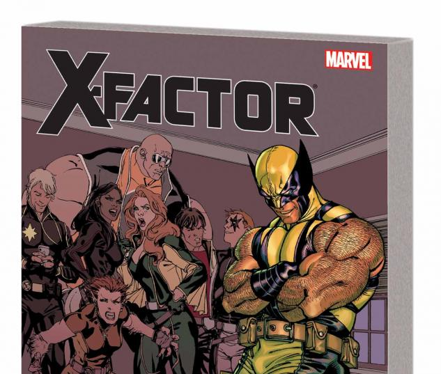X-FACTOR VOL. 15: THEY KEEP KILLING MADROX TPB (COMBO)
