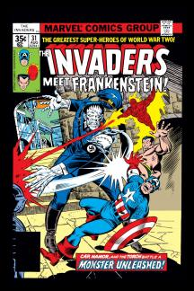 Invaders (1975) #31