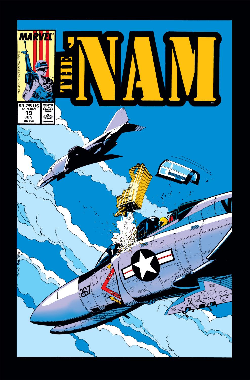 The 'Nam (1986) #19