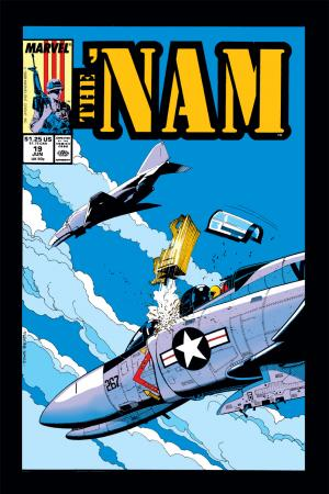 The 'Nam #19