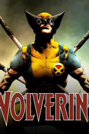 Wolverine (2010 - 2012)