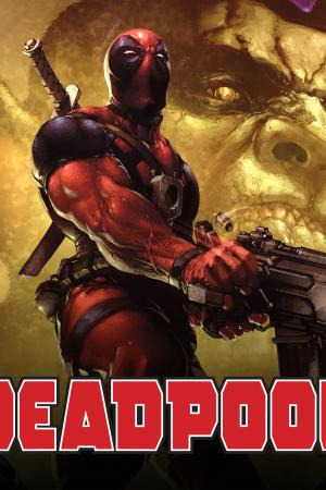 Deadpool (2008 - 2012)