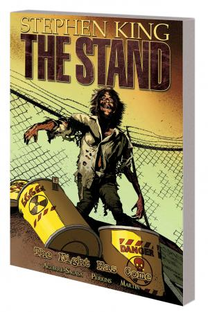 The Stand: Sixth Series (Trade Paperback)