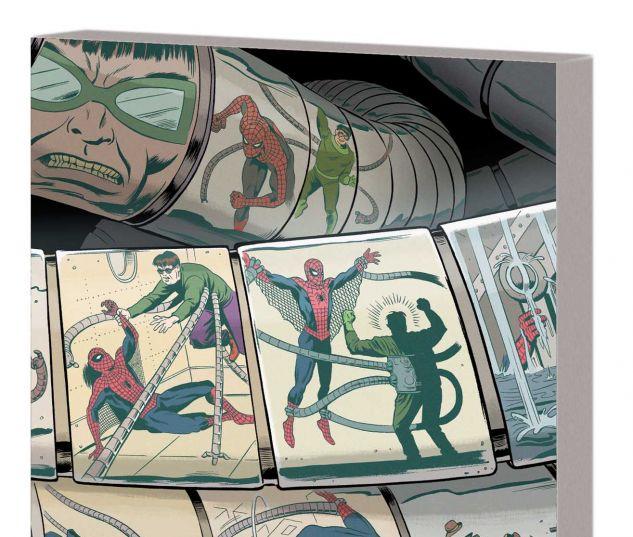 SUPERIOR SPIDER-MAN TEAM-UP: SUPERIORITY COMPLEX TPB