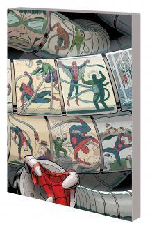 SUPERIOR SPIDER-MAN TEAM-UP: SUPERIORITY COMPLEX TPB (Trade Paperback)