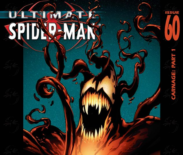 Ultimate Spider-Man (2000) #60